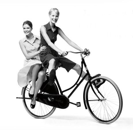 club-monaco-bikes