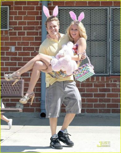 heidi-montag-spencer-pratt-easter1
