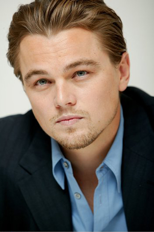 DiCaprio, Leonardo