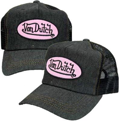 hat-black-pink