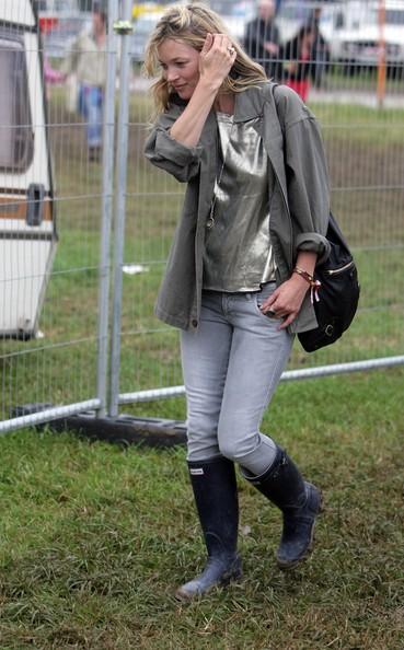 Kate Moss Rain