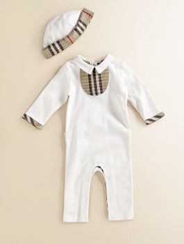babyburberryoutfit