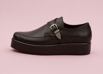 openingceremony_sevigny_Buckle Loafer