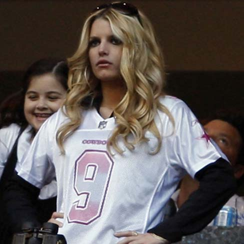 YES, WIN NO. 4 WAS JUST A SHAMELESS PLOY TO RUN A SEXY PHOTO OF JESSICA SIMPSON