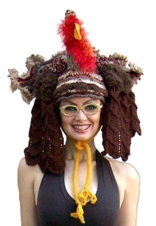 knitted-turkey-hat