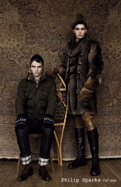 2009 Fall Look Book.indd