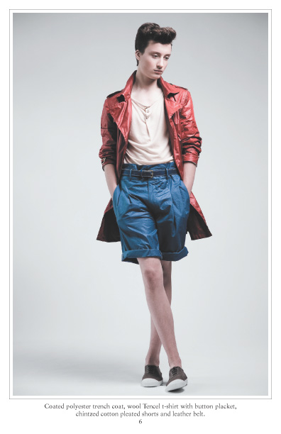 2010 Spring Look Book.indd