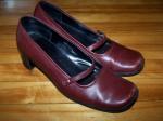Unknown (Shoe Company)