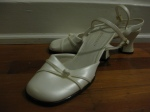Payless - Wore these to my wedding!