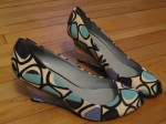 Ellen Tracey, Palm Springs on super sale and wore when I am in need of a little kick