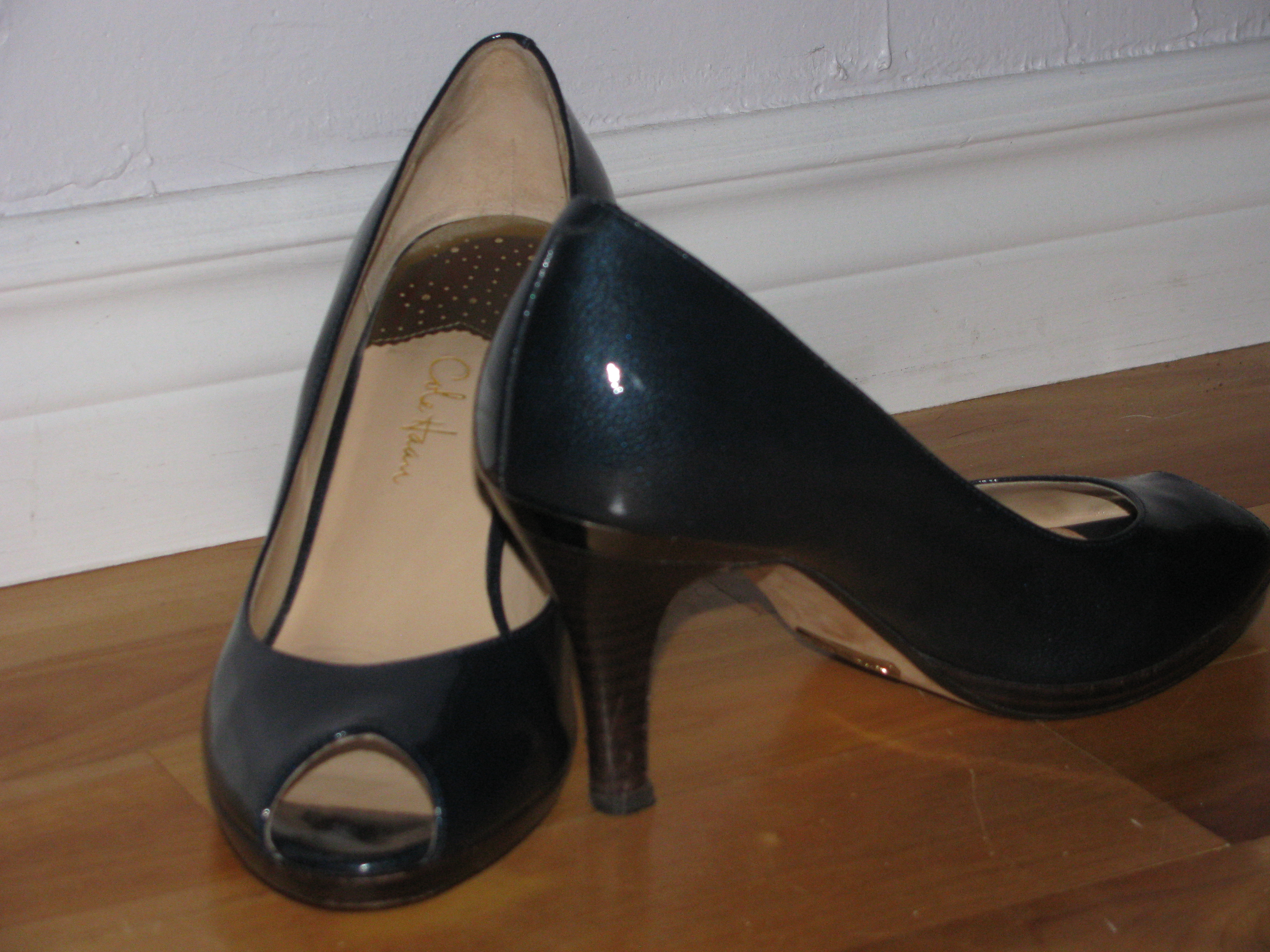 Monday Shoe Porn – The Hurricane Lynn Collection ...