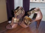 Roommate Shoe Porn Monday (part 1): Alison