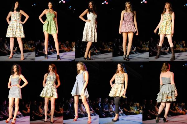 Atlantic Fashion Week 2011 Cranky