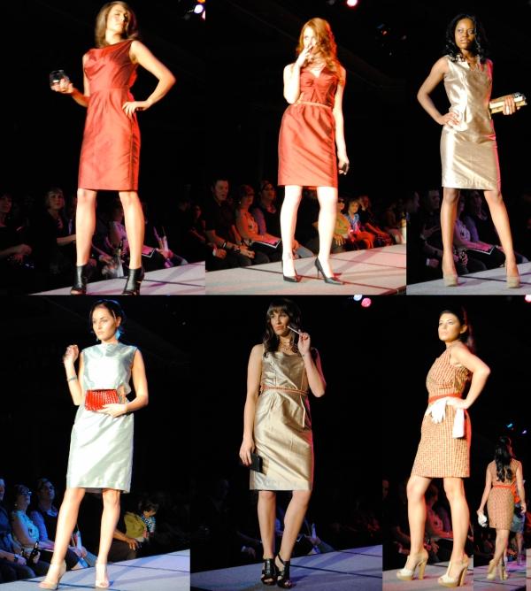 Atlantic Fashion Week 2011 Jade Nohels