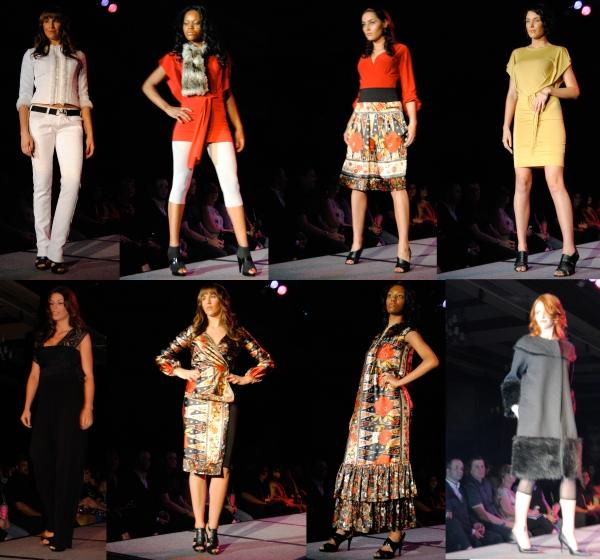 Atlantic Fashion Week 2011 Jere Brooks