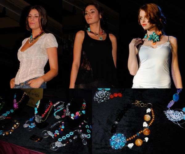 Atlantic Fashion Week 2011 Suta