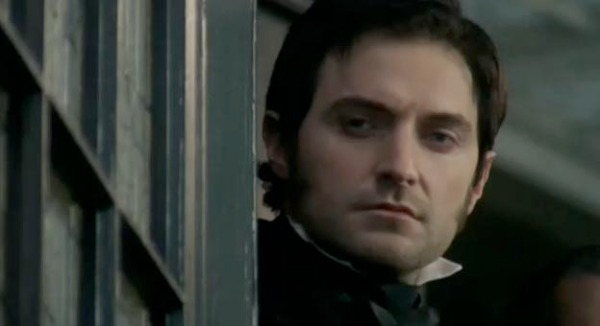 North & South, Elizabeth Gaskell, Richard Armitage