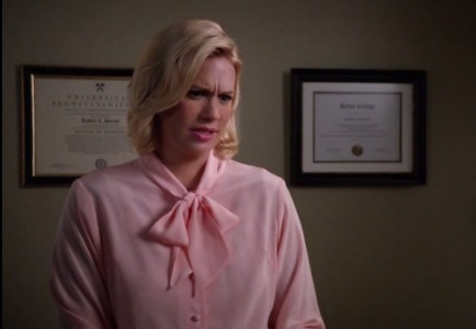 Mad Men Season 5 Fat Betty