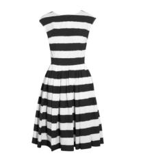 dolce-gabbana-striped-dress