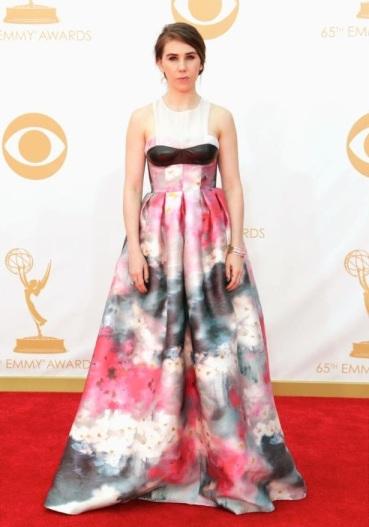 Emmys-2013-Zosia-Mamet