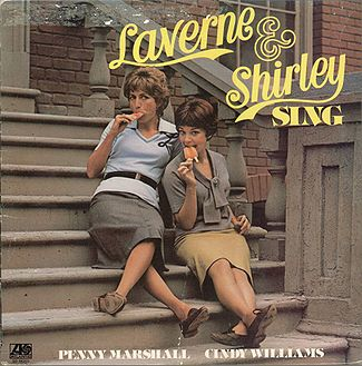 Laverne_and_Shirley_Sing_LP