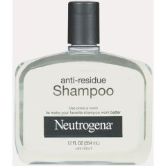 neutrogena clarifying shampoo
