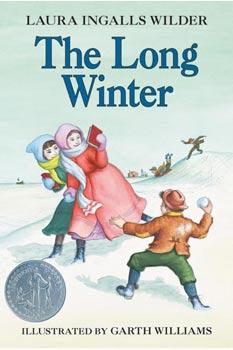 long-winter-little-house