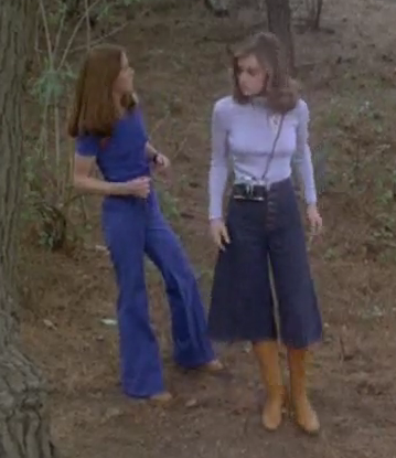 Nancy Drews Culottes